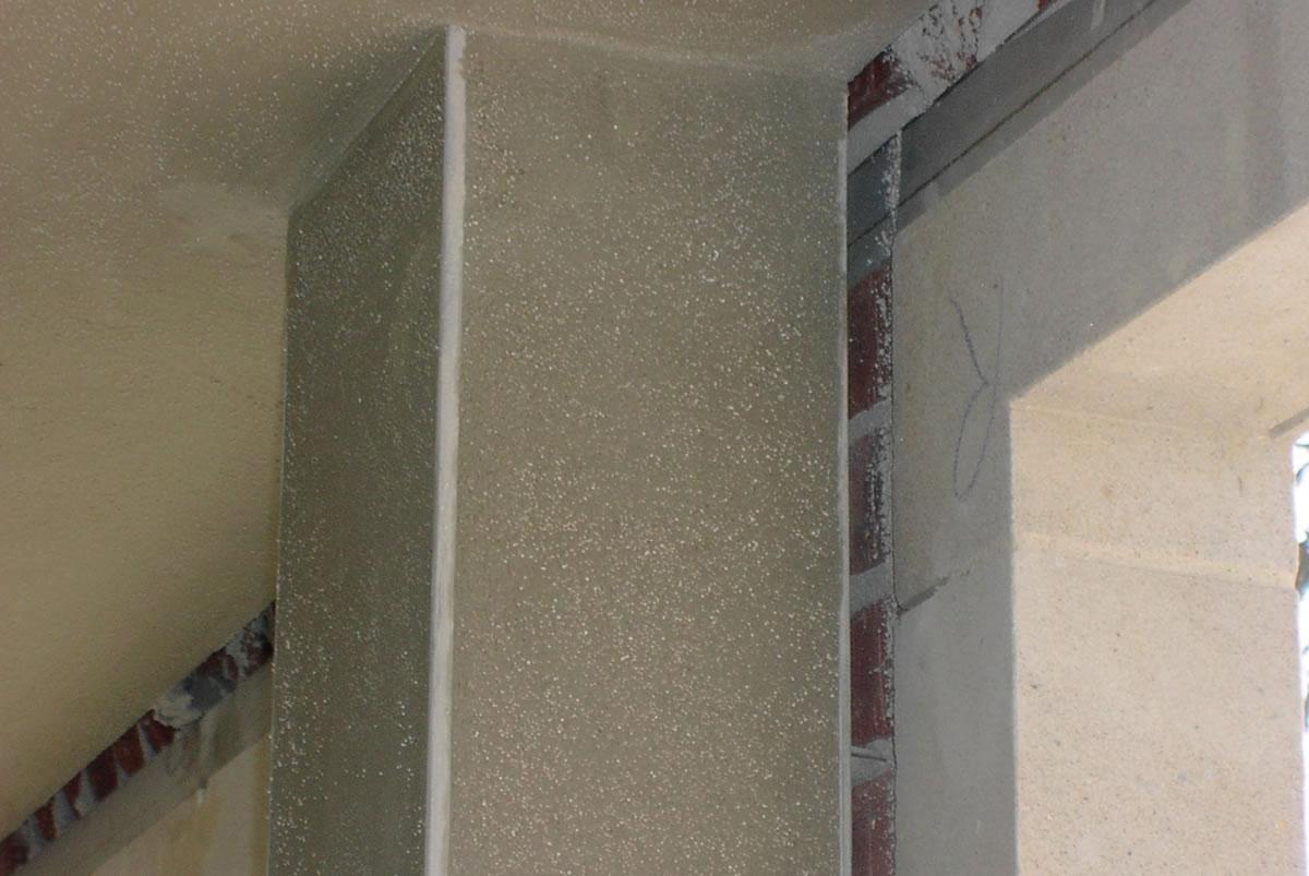 fabulous kalk zement putz innen ar49 kyushucon. Black Bedroom Furniture Sets. Home Design Ideas